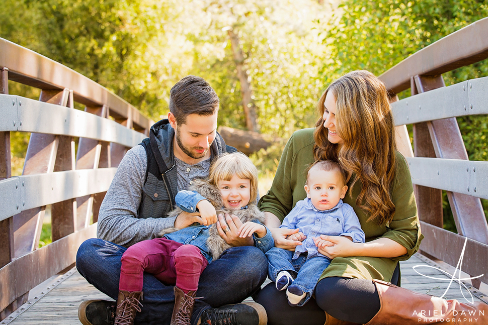 Family Photographer Great Falls, MT