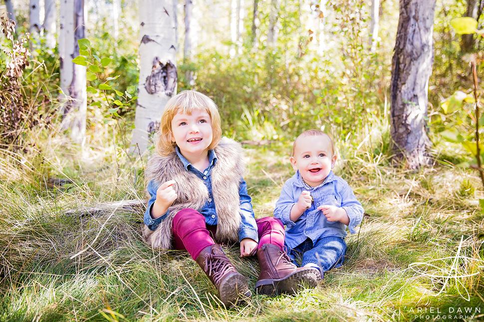 Family Photographer Great Falls, Montana