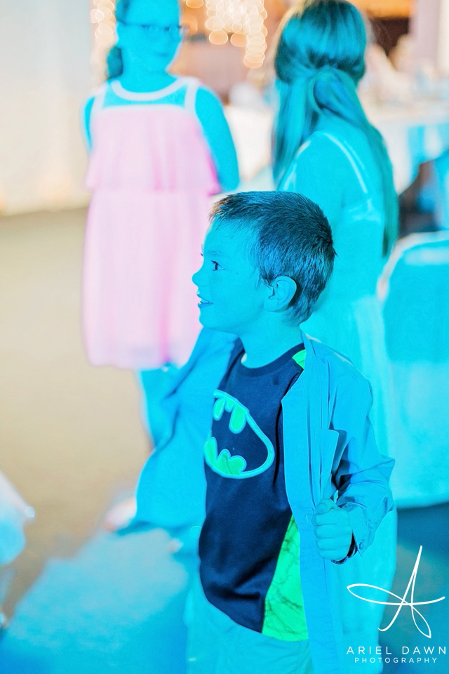 Batman wedding  | Great Falls, Montana | Ariel Dawn Photography | www.arieldawnphotography.com | Wedding Photographer