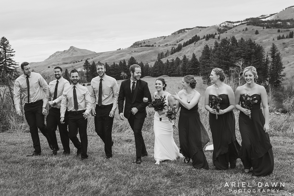 Bend Oregon Wedding Photographer 2018
