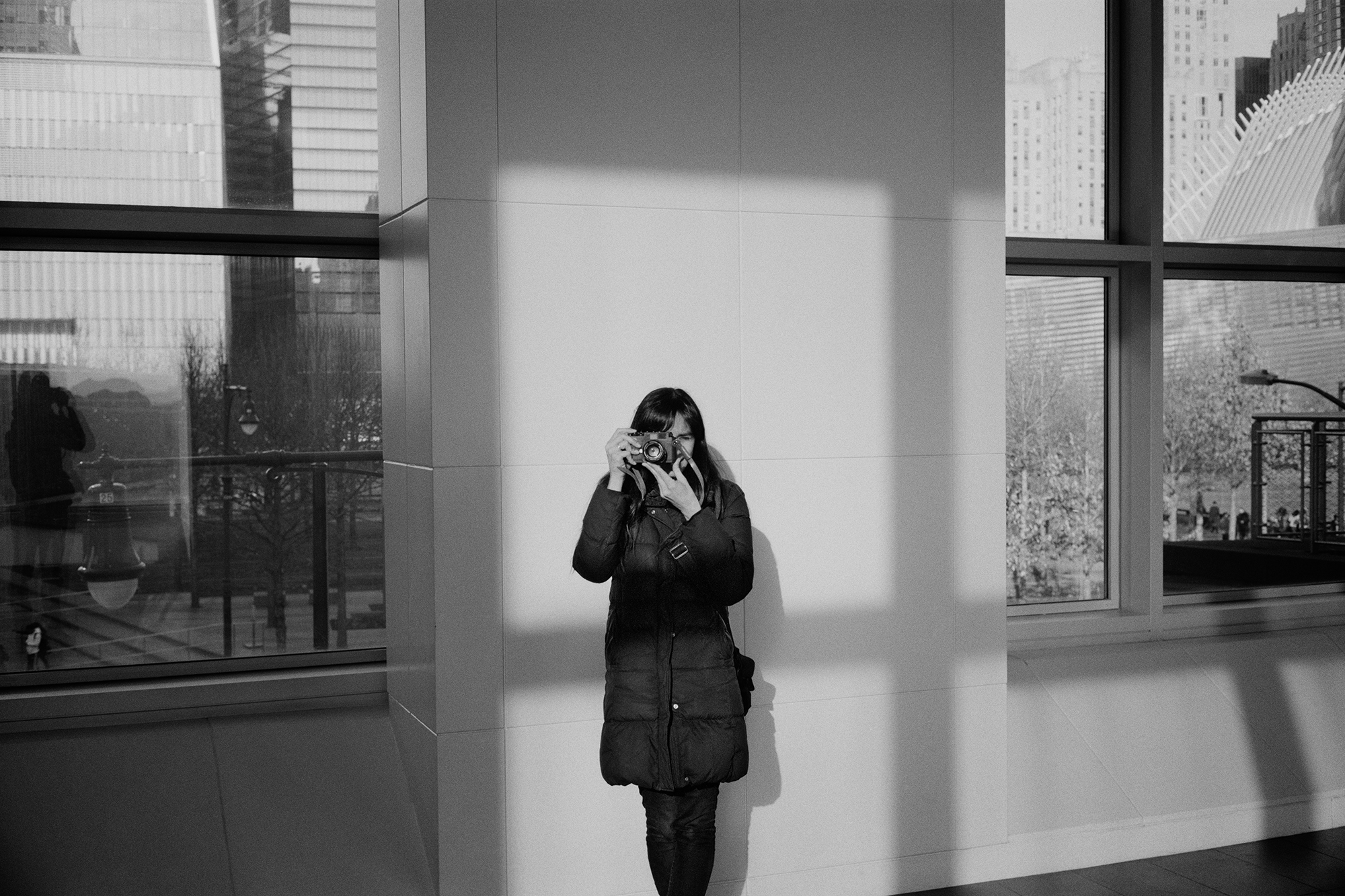 Portrait by Seth Personett