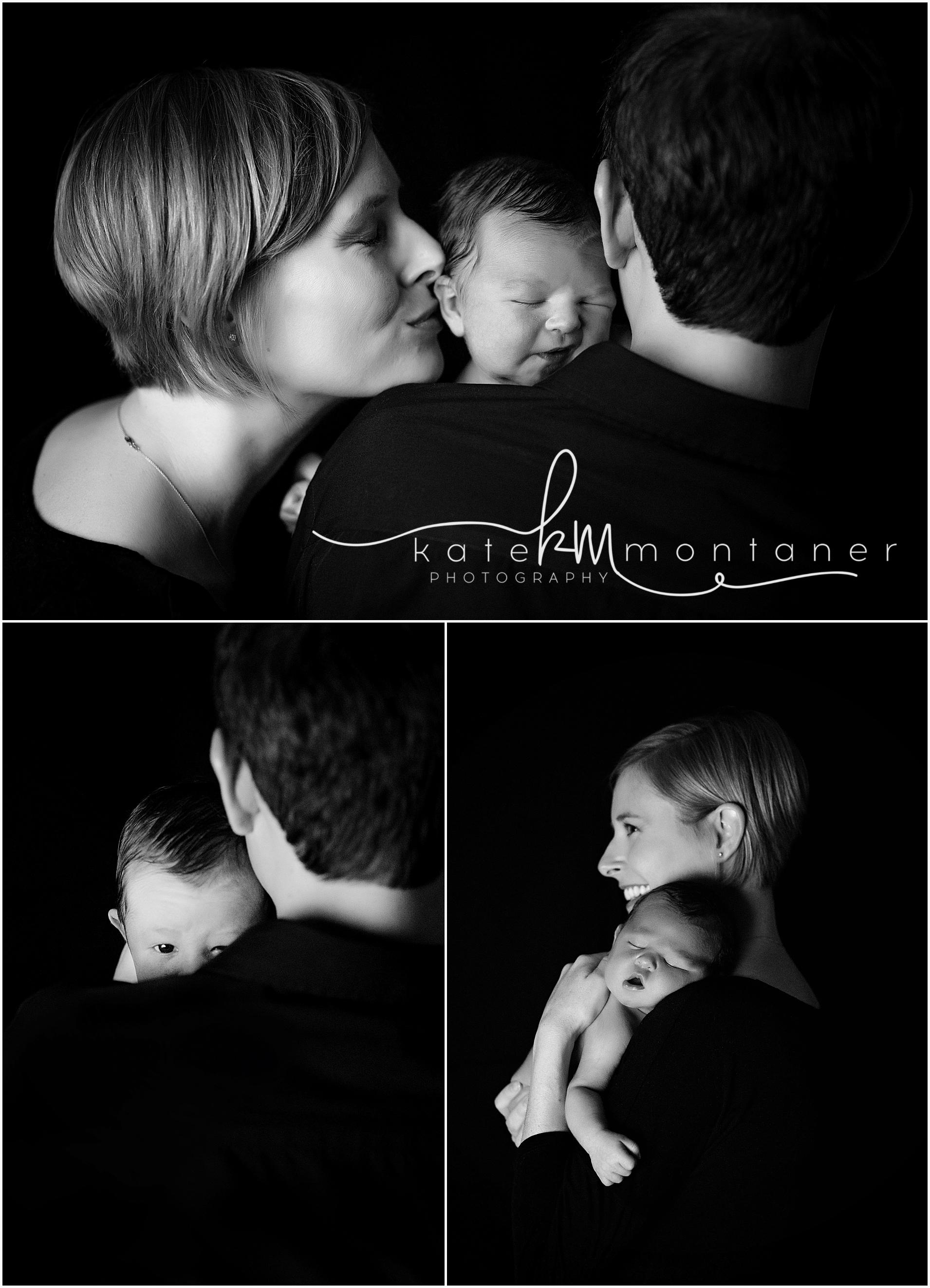 Mom! More kisses? :)