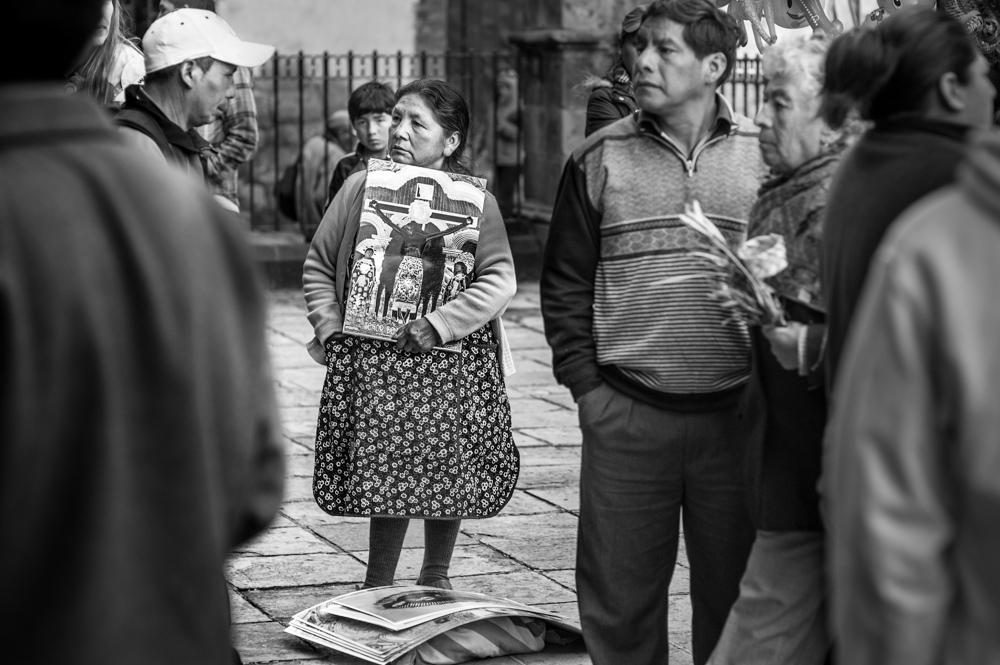 Selling devotion