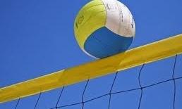 Shirley Volleyball Club