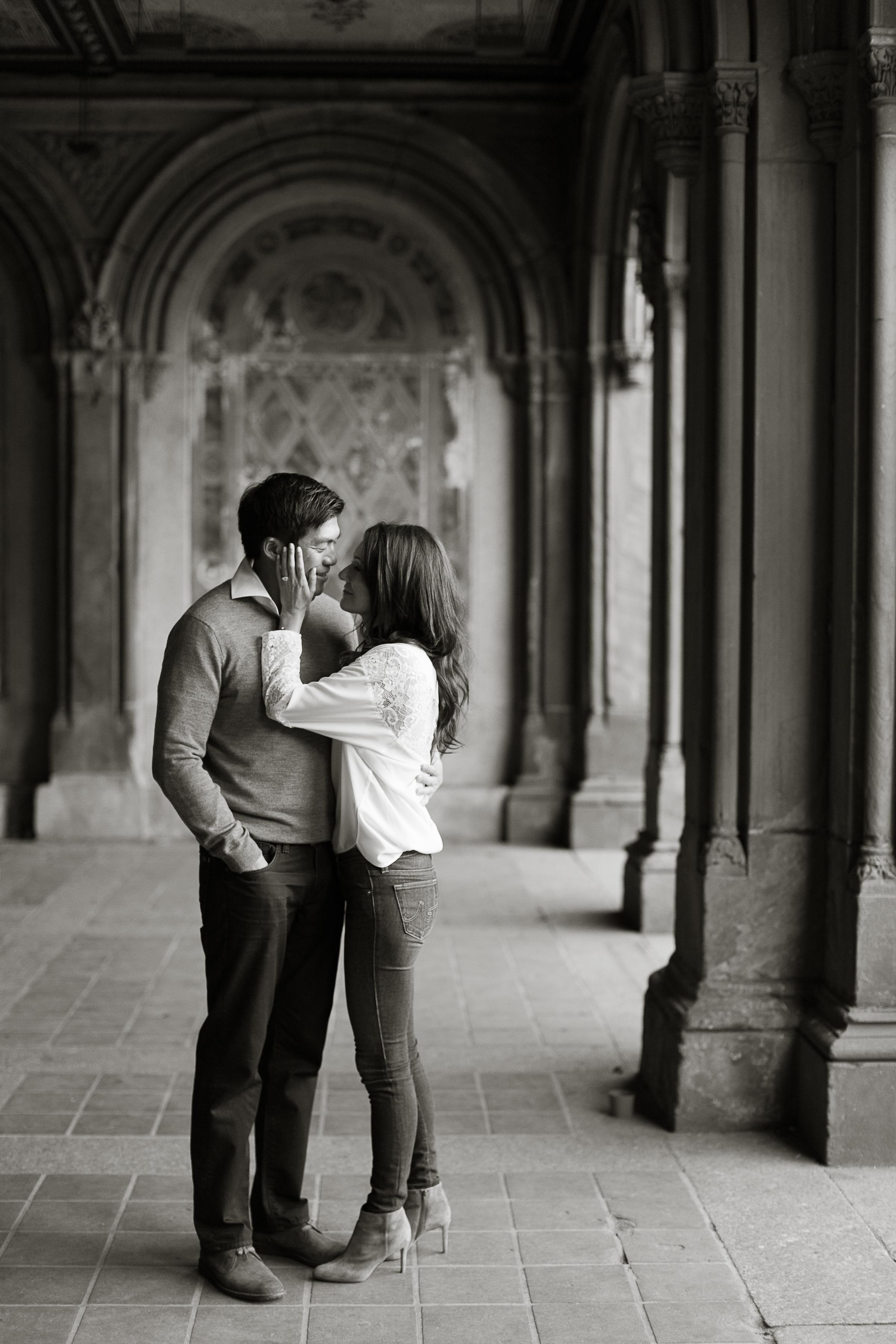 Melissa Kruse Photography - Emily + Kevin Engagement Session-207.jpg