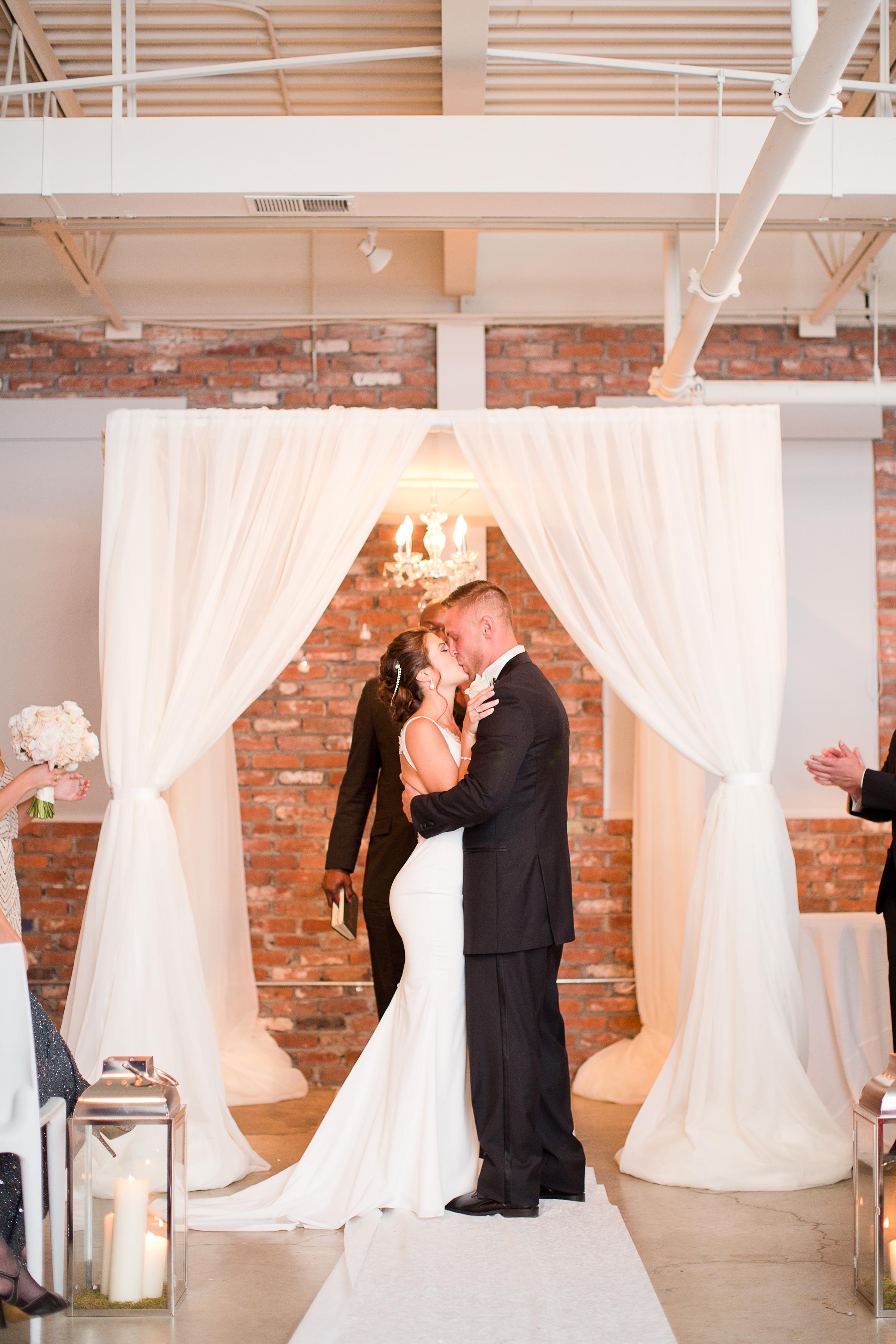 Melissa Kruse Photography - Genna + Anthony The Loading Dock Stamford CT Wedding-630.jpg