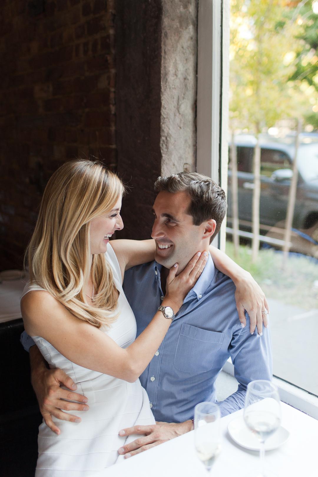 Melissa Kruse Photography - Daniece & Chris West Village Engagement Photos-17.jpg