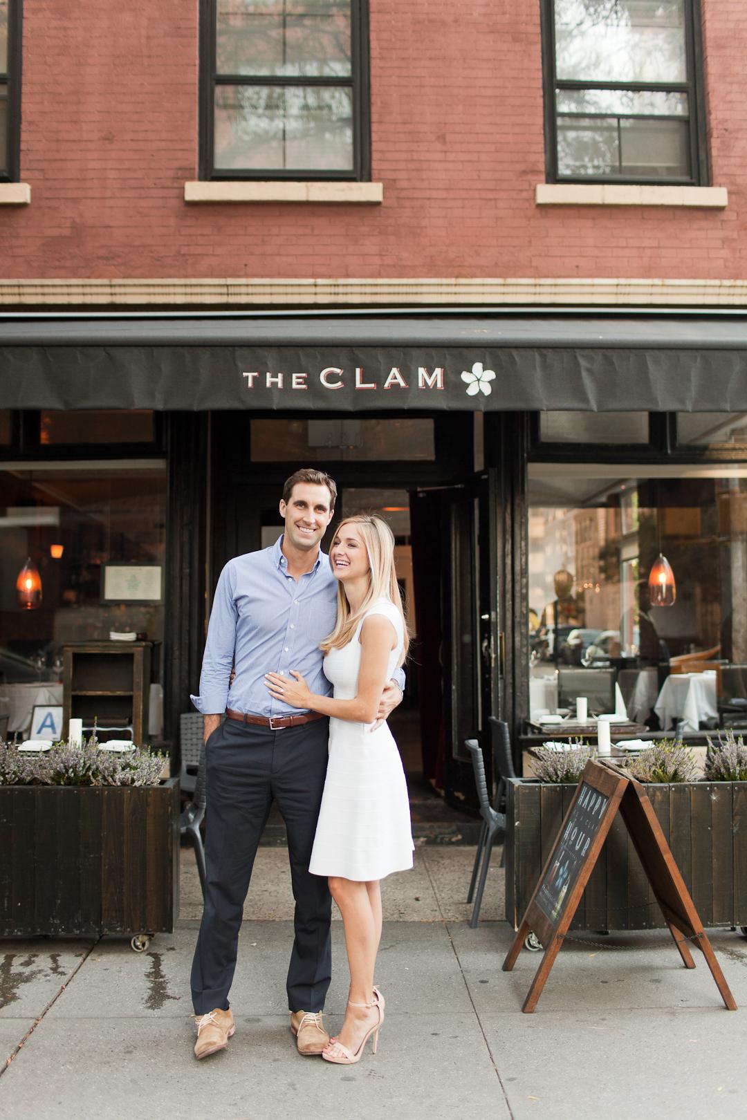 Melissa Kruse Photography - Daniece & Chris West Village Engagement Photos-39.jpg
