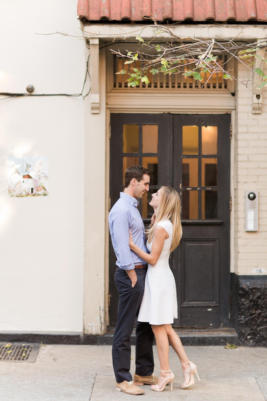Melissa Kruse Photography - Daniece & Chris West Village Engagement Photos-47.jpg