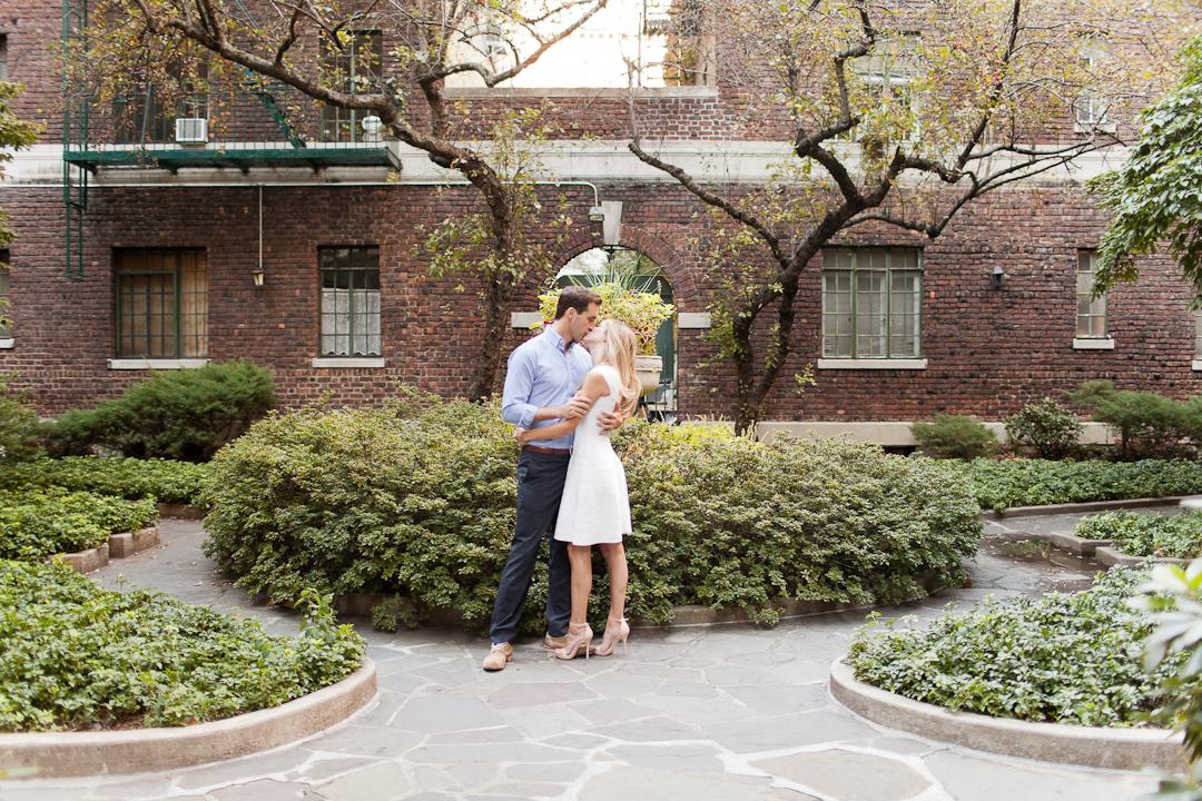 Melissa Kruse Photography - Daniece & Chris West Village Engagement Photos-60.jpg