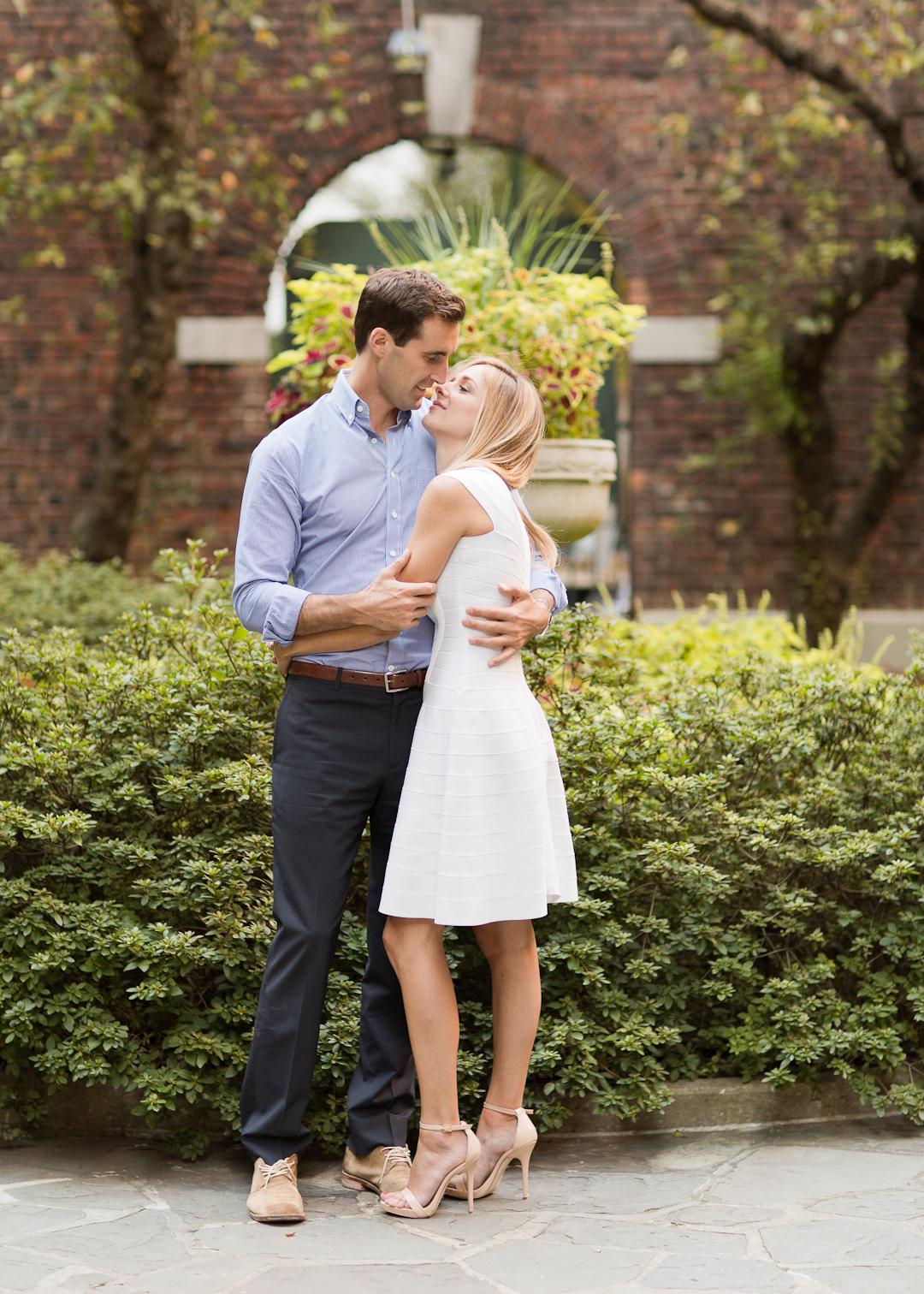 Melissa Kruse Photography - Daniece & Chris West Village Engagement Photos-58.jpg