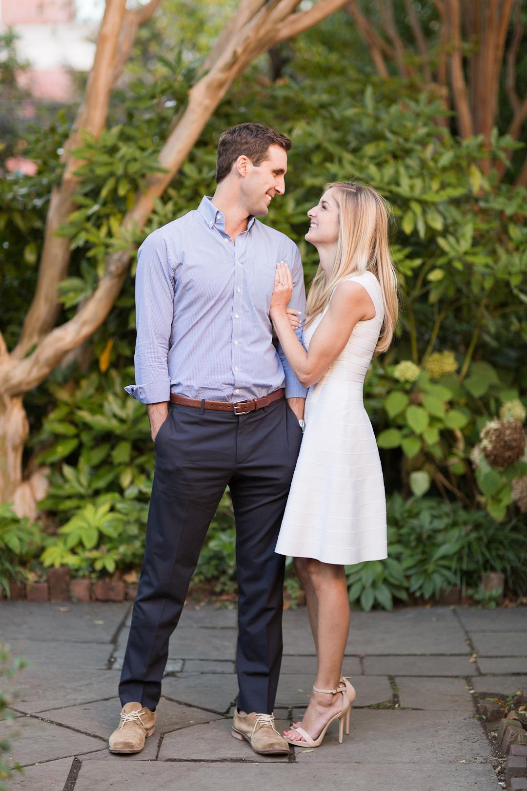 Melissa Kruse Photography - Daniece & Chris West Village Engagement Photos-78.jpg