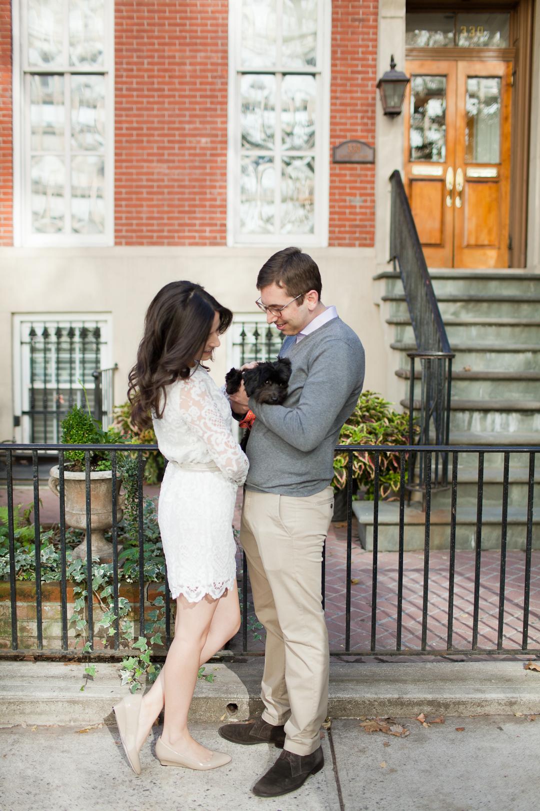 Melissa Kruse Photography - Christina & Alex Kips Bay Engagement Photos-6.jpg