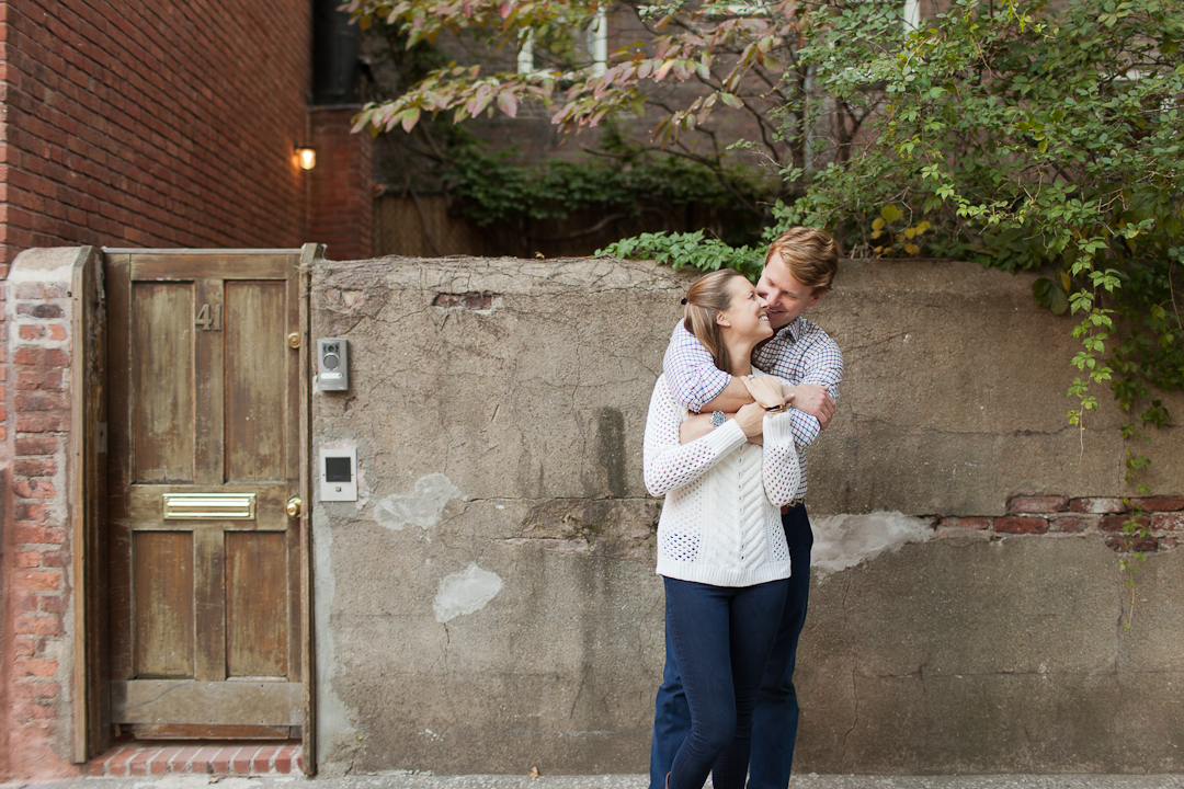 Melissa Kruse Photography - Megan & Tyler West Village Engagement Photos-20.jpg