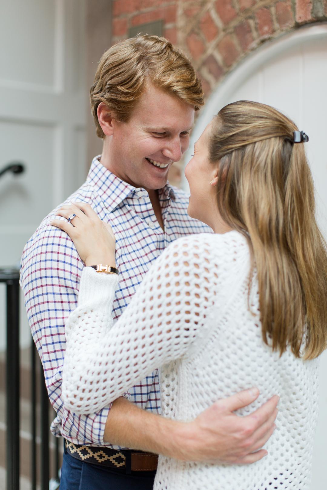 Melissa Kruse Photography - Megan & Tyler West Village Engagement Photos-30.jpg