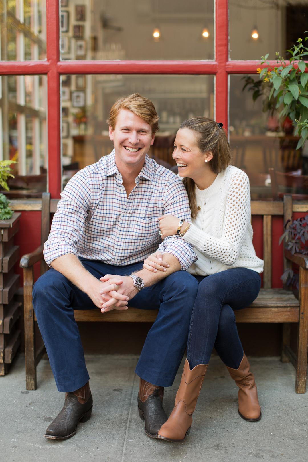 Melissa Kruse Photography - Megan & Tyler West Village Engagement Photos-45.jpg