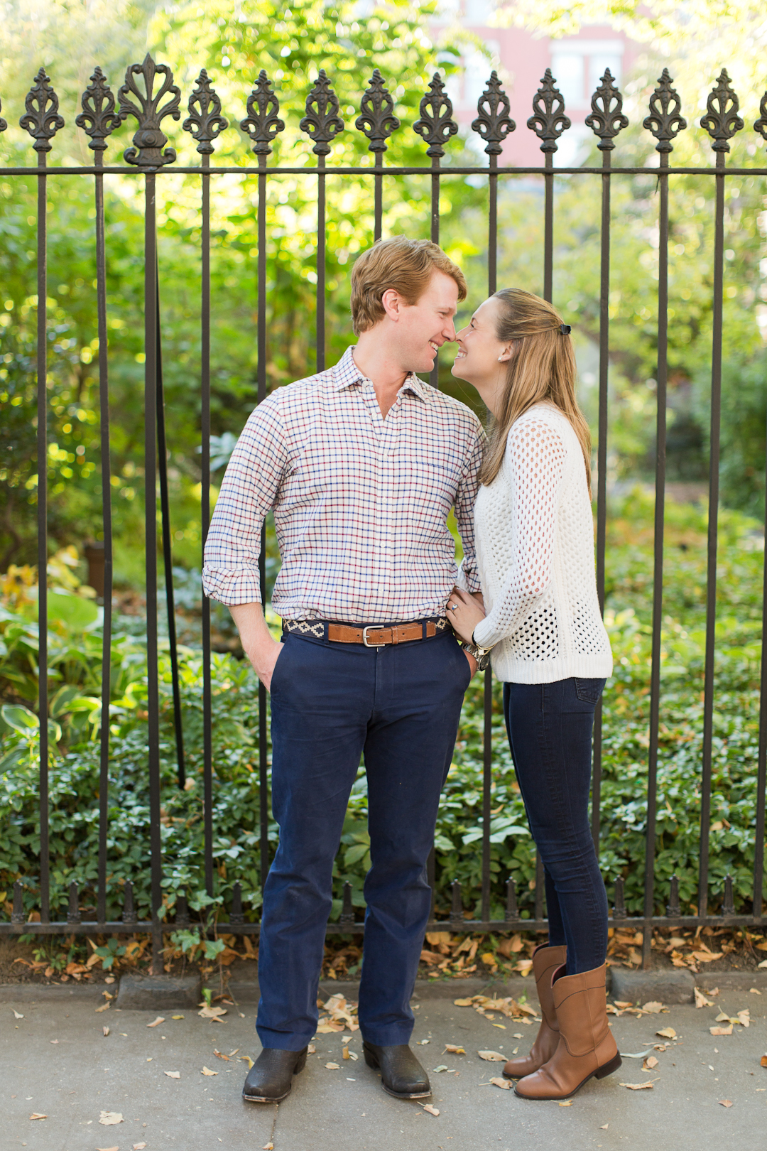 Melissa Kruse Photography - Megan & Tyler West Village Engagement Photos-77.jpg