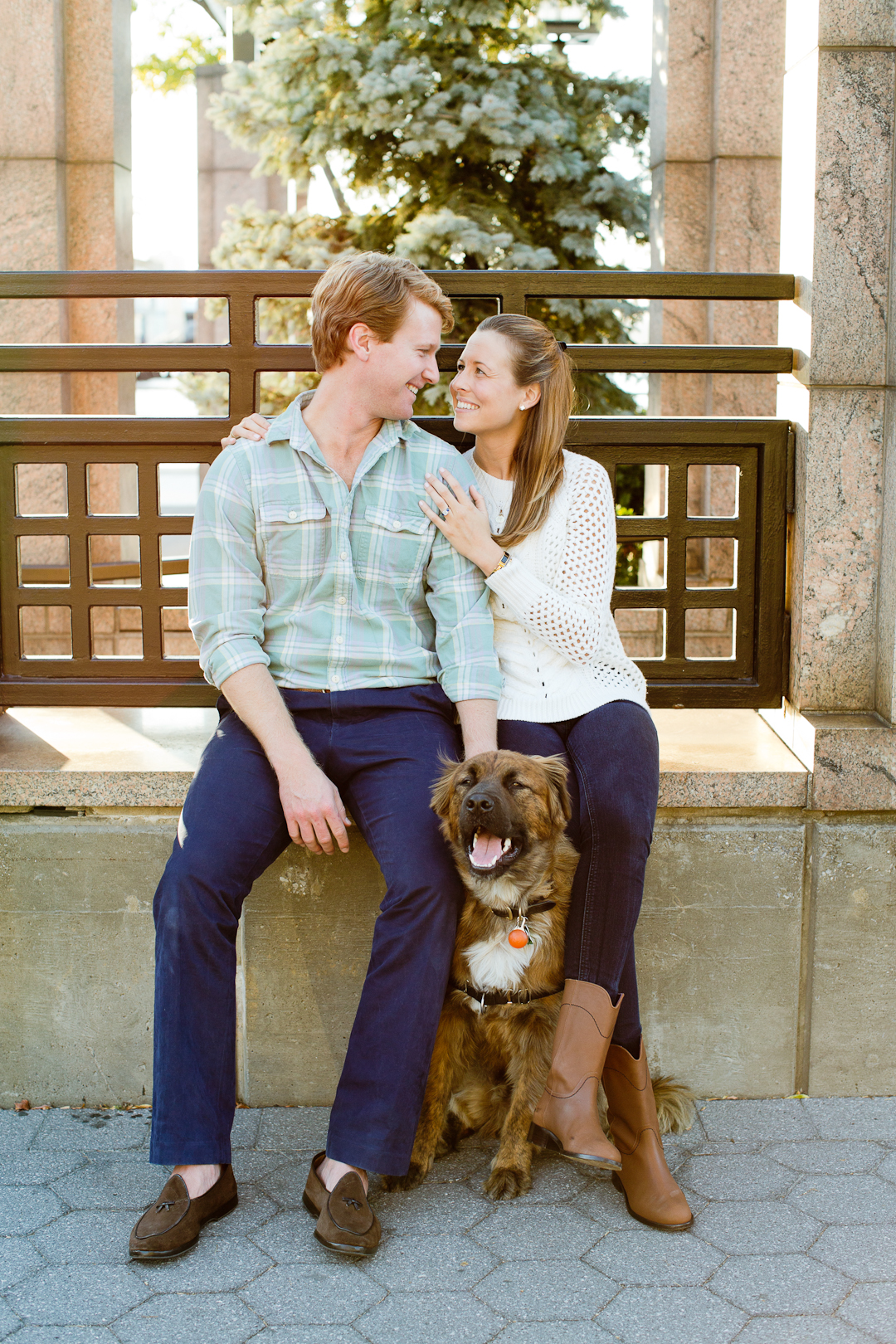 Melissa Kruse Photography - Megan & Tyler West Village Engagement Photos-110.jpg