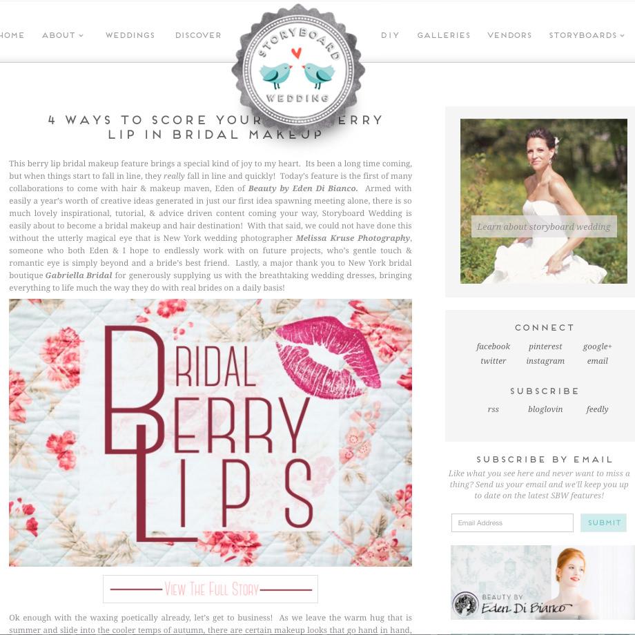 Storyboard Wedding - Berry Lips.jpg
