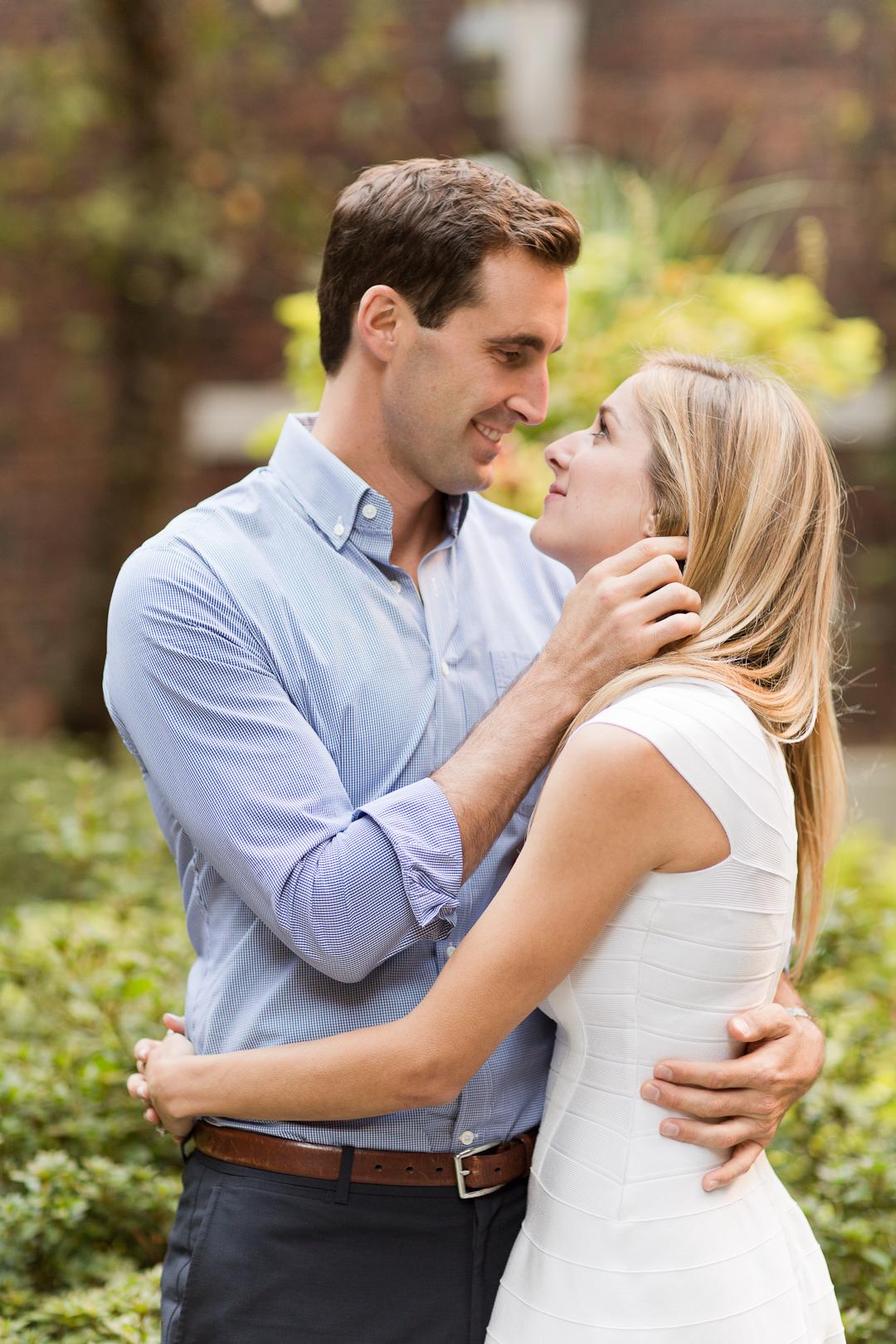 Melissa Kruse Photography - Daniece & Chris West Village Engagement Photos-57.jpg