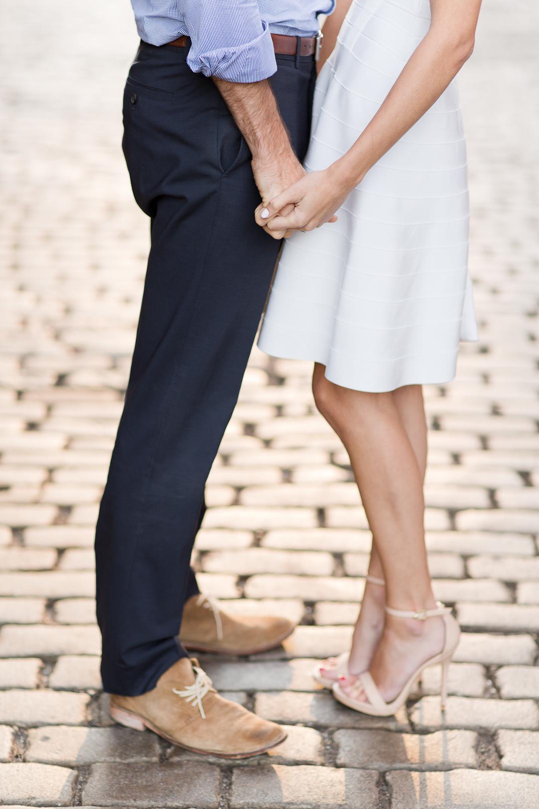 Melissa Kruse Photography - Daniece & Chris West Village Engagement Photos-131.jpg