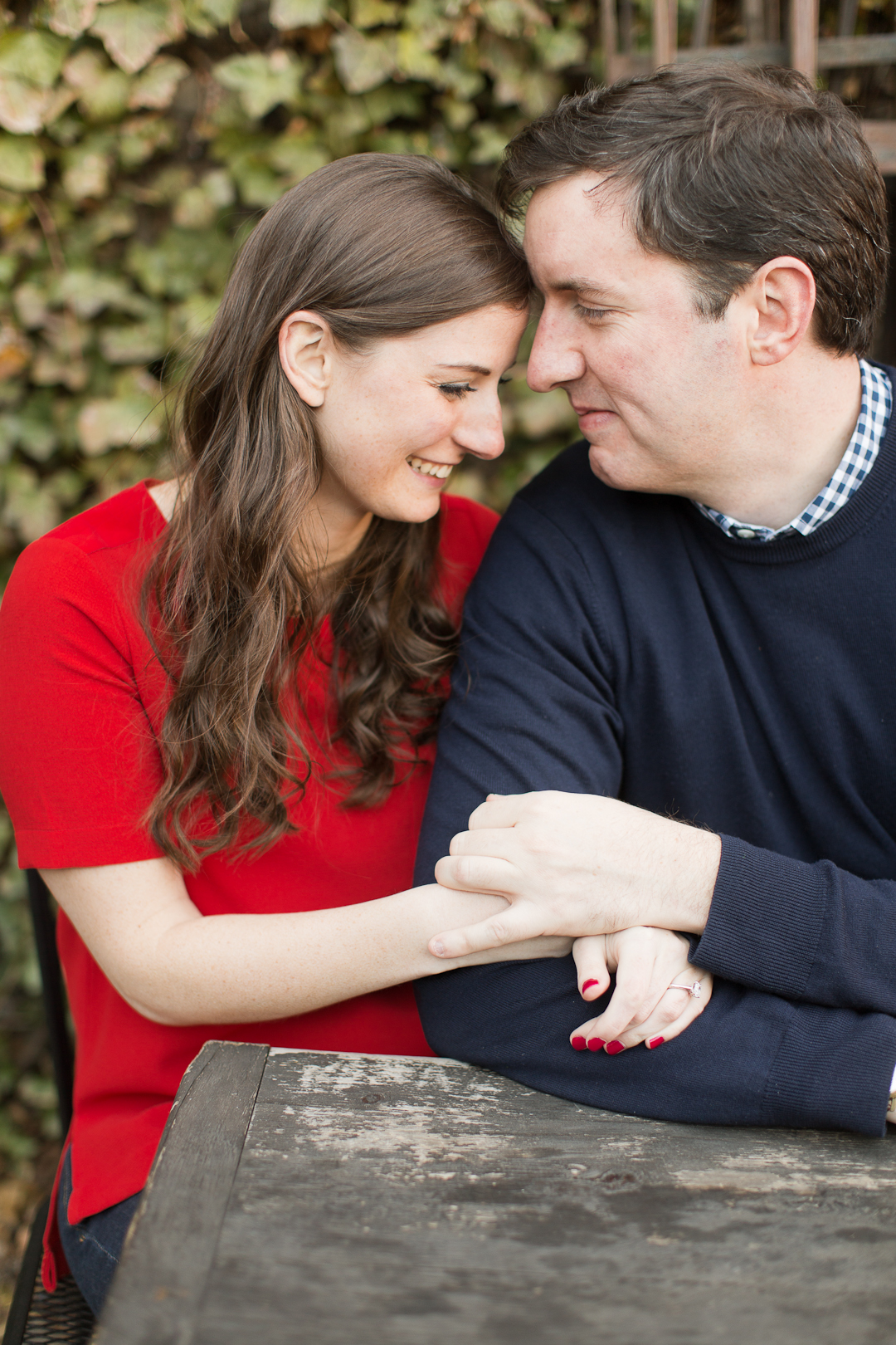 Melissa Kruse Photography - Tess & Brendan Engagement Photos-28.jpg