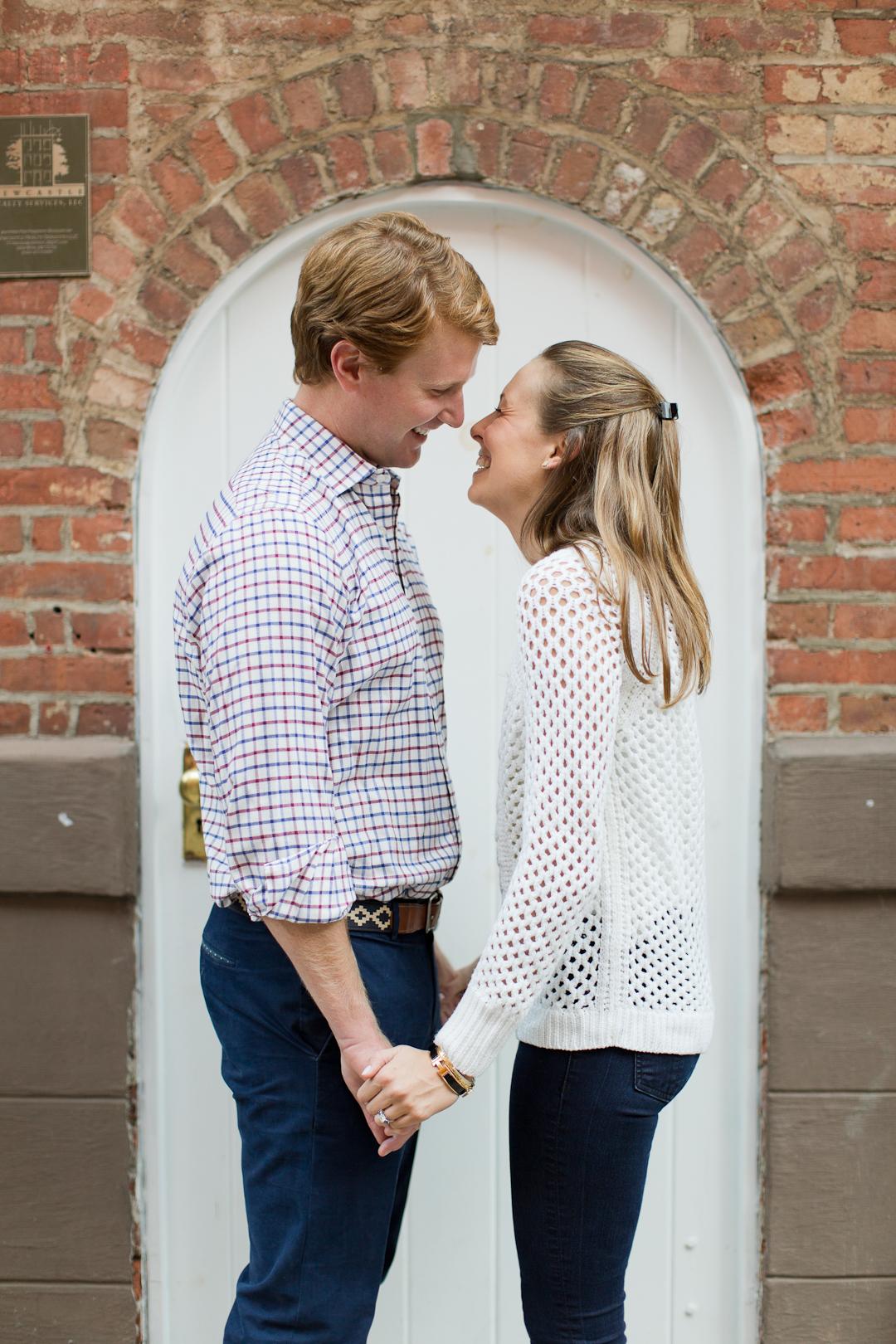 Melissa Kruse Photography - Megan & Tyler West Village Engagement Photos-22.jpg