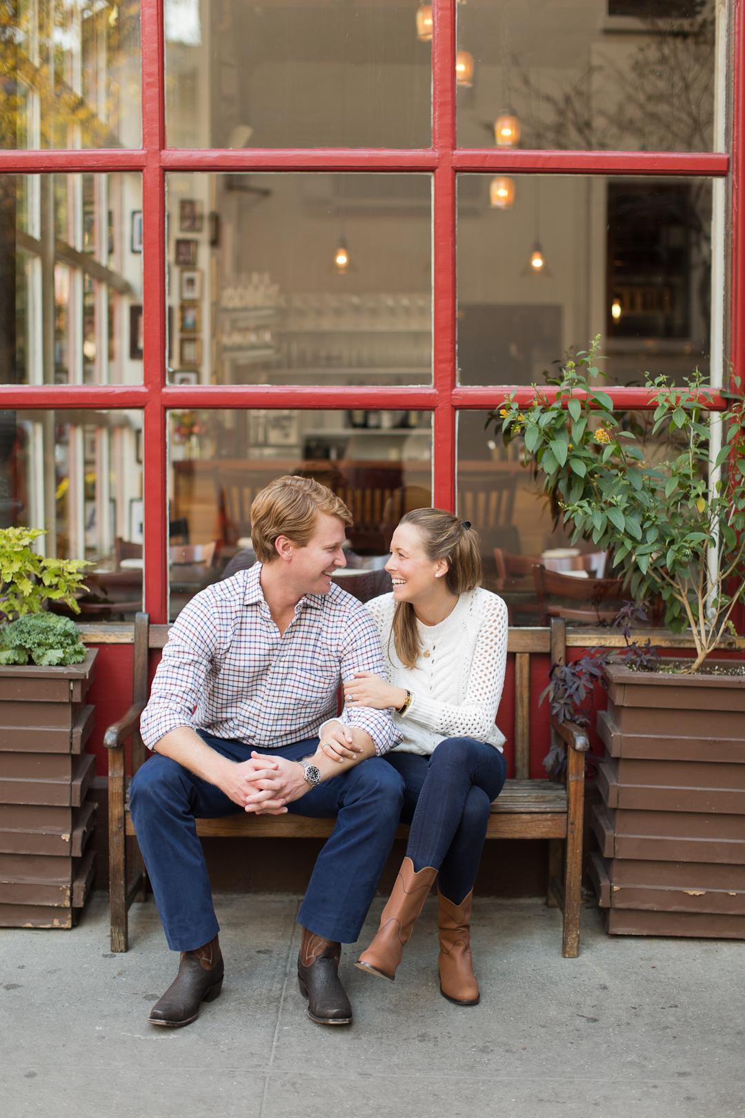Melissa Kruse Photography - Megan & Tyler West Village Engagement Photos-44.jpg