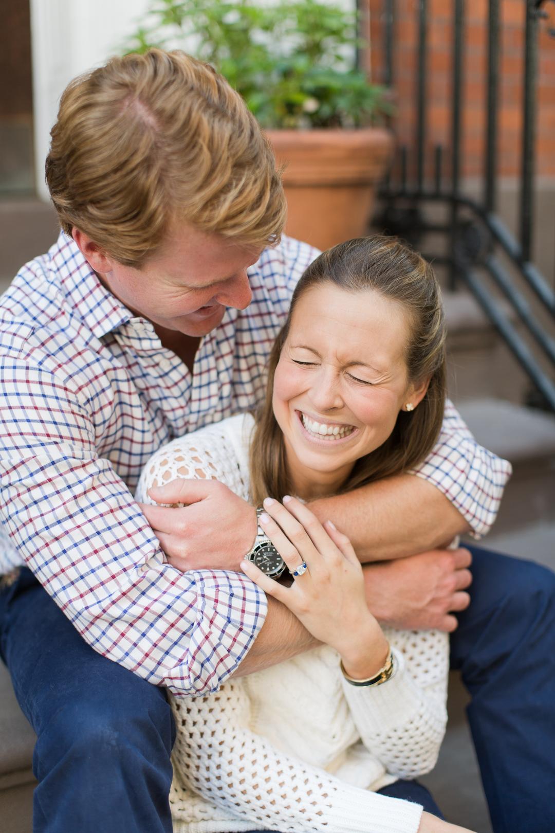 Melissa Kruse Photography - Megan & Tyler West Village Engagement Photos-62.jpg