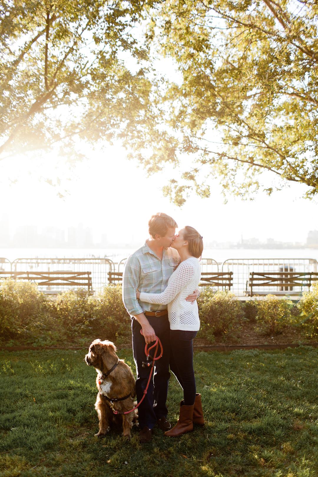 Melissa Kruse Photography - Megan & Tyler West Village Engagement Photos-105.jpg
