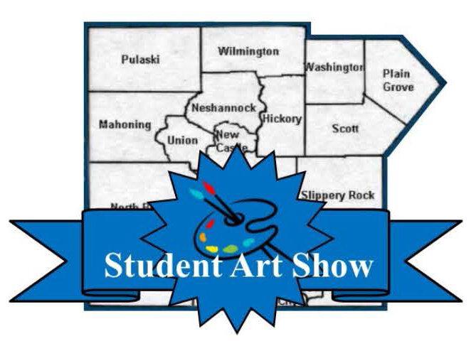 Lawr Co Student Show Logo.jpg