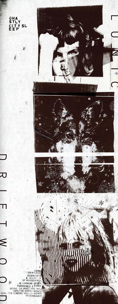 Released 2011 on Blue Sky Writings.