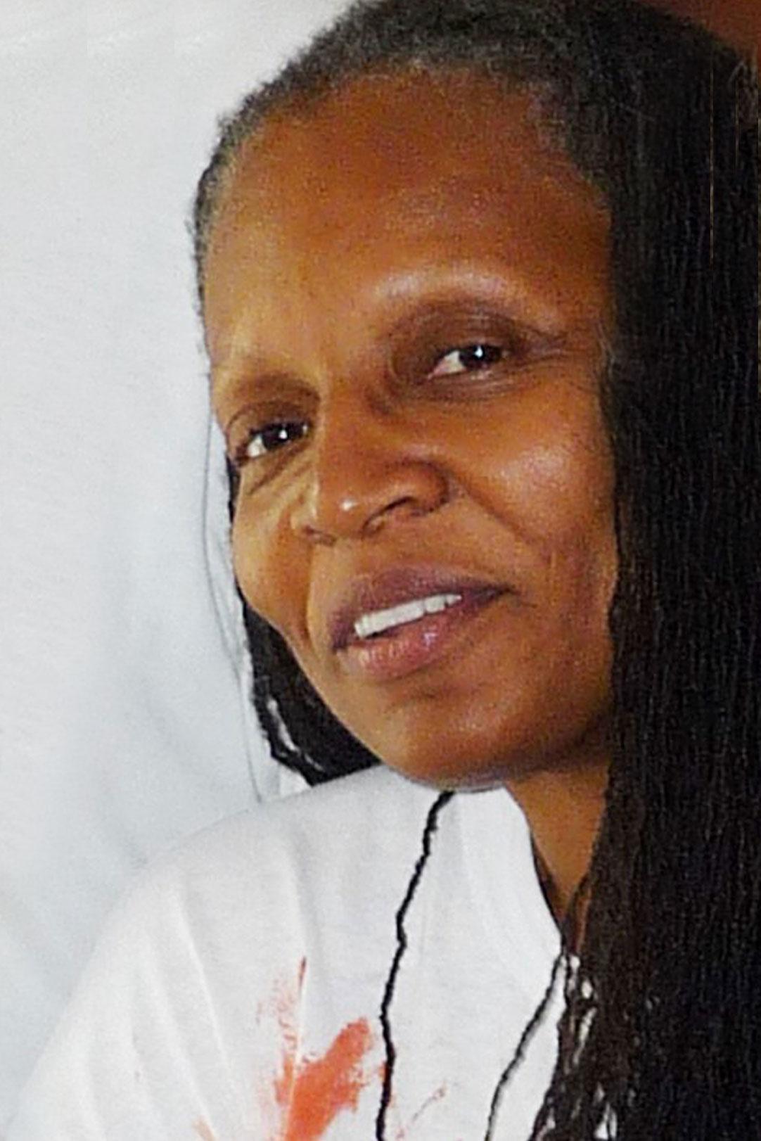 Patricia Donald