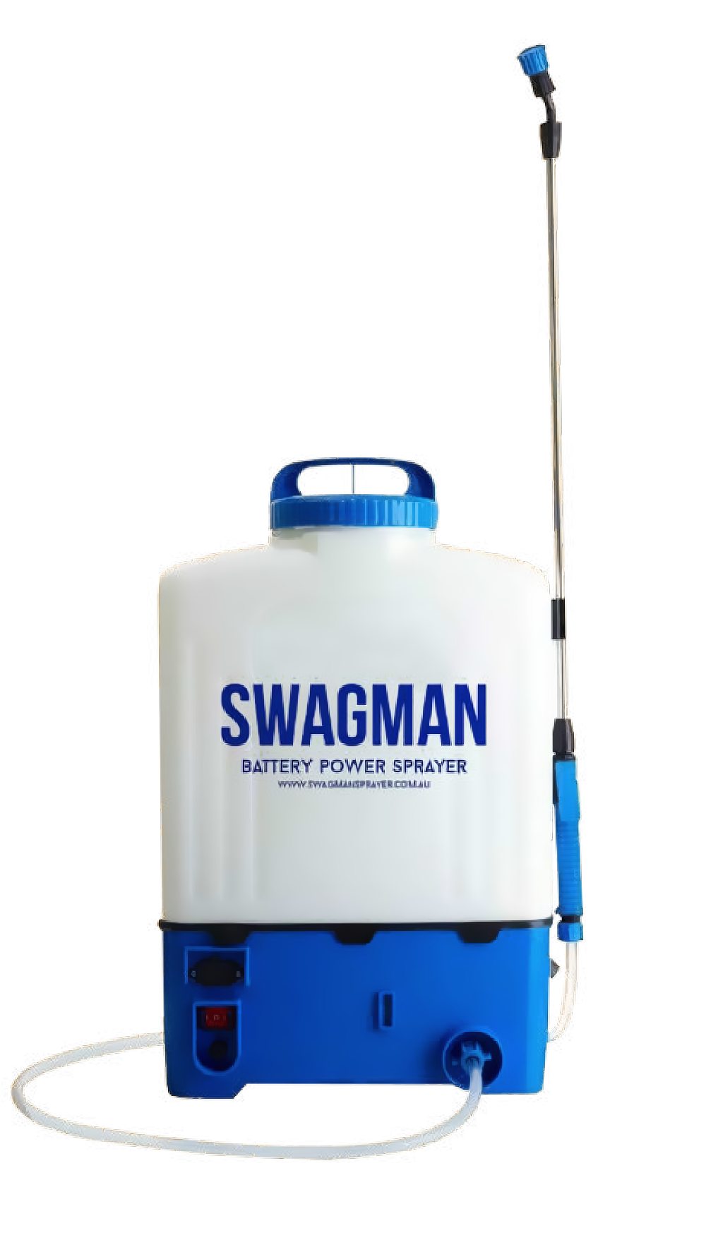 16 LTR Swagman Sprayer- No Wheels