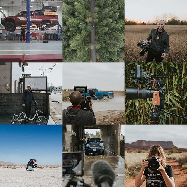 Wrapping up an action packed year that was full of new challenges, amazing opportunities, and a lot of travel. We'll be starting off 2018 at our editing stations, and we cannot wait to share all our projects from this year! Stay tuned! #koyopro #2017bestnine #happynewyear
