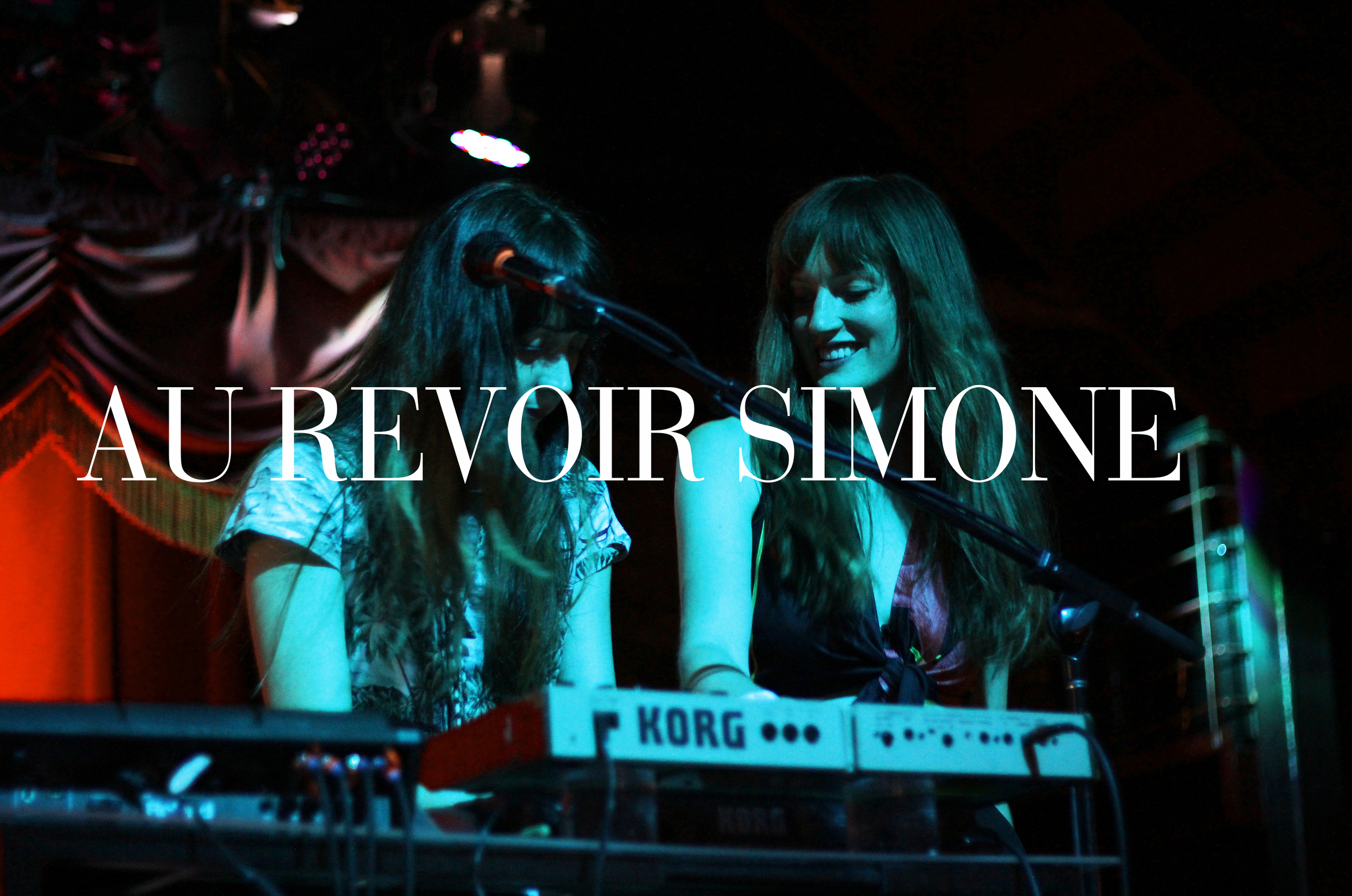MUSIC  Having headlined the NYLON Music Tour presented by Wildfox this past July, this Brooklyn-based trio is ready to make you dance.