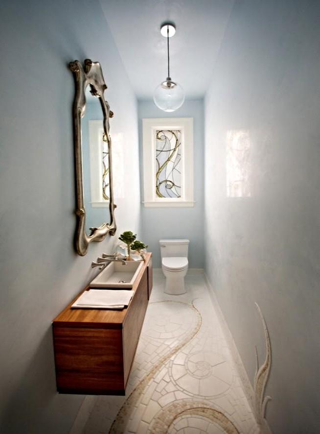 Painting Ideas for Bathroom Singapore - 2014