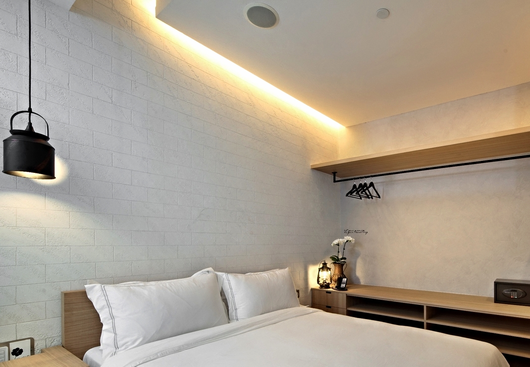 Stone Tile Special Effect for wall Travertino Romano Oikos by Italian Design Center pte ltd Singapore