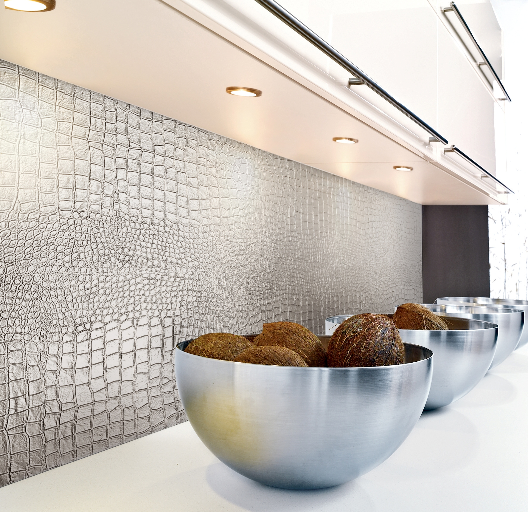 Sibu Design Decorative Leather Covering for wall by Italian Design Center Pte Ltd Singapore-1