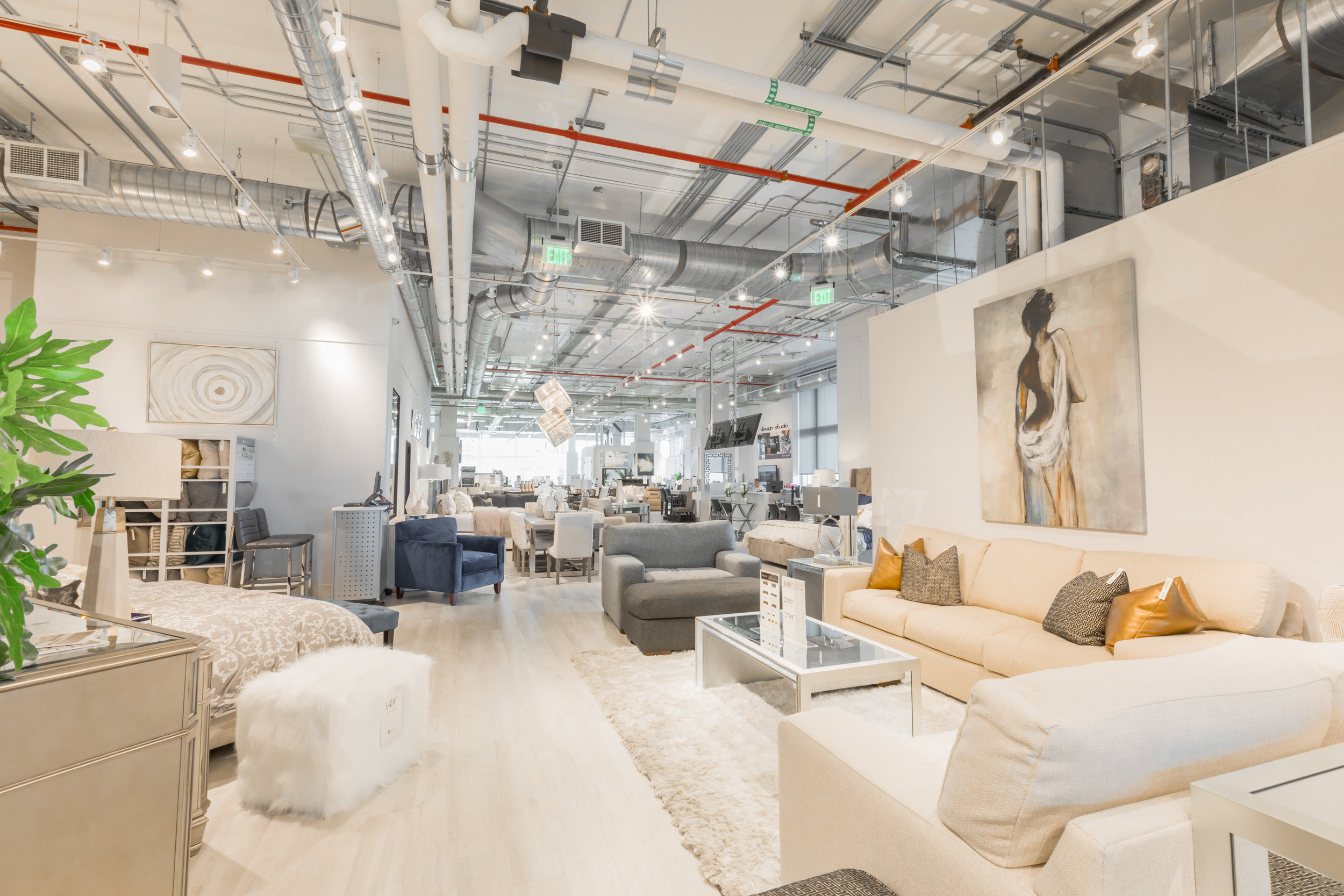 City Furniture Design District - 1