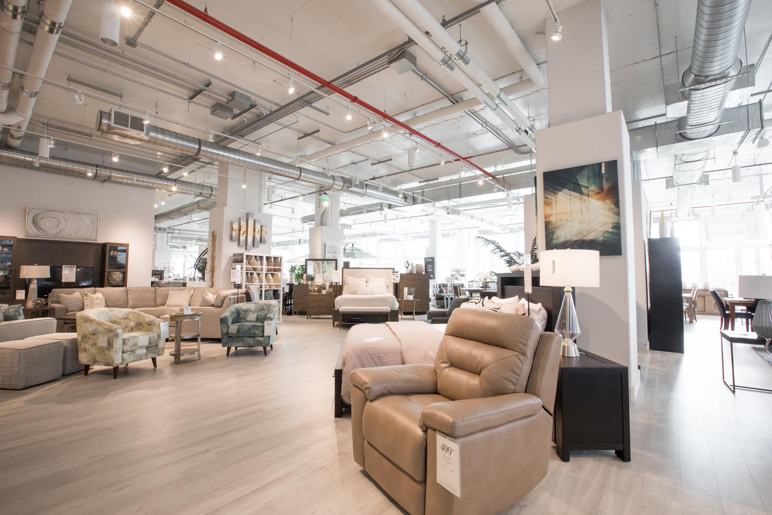 City Furniture Design District - 3