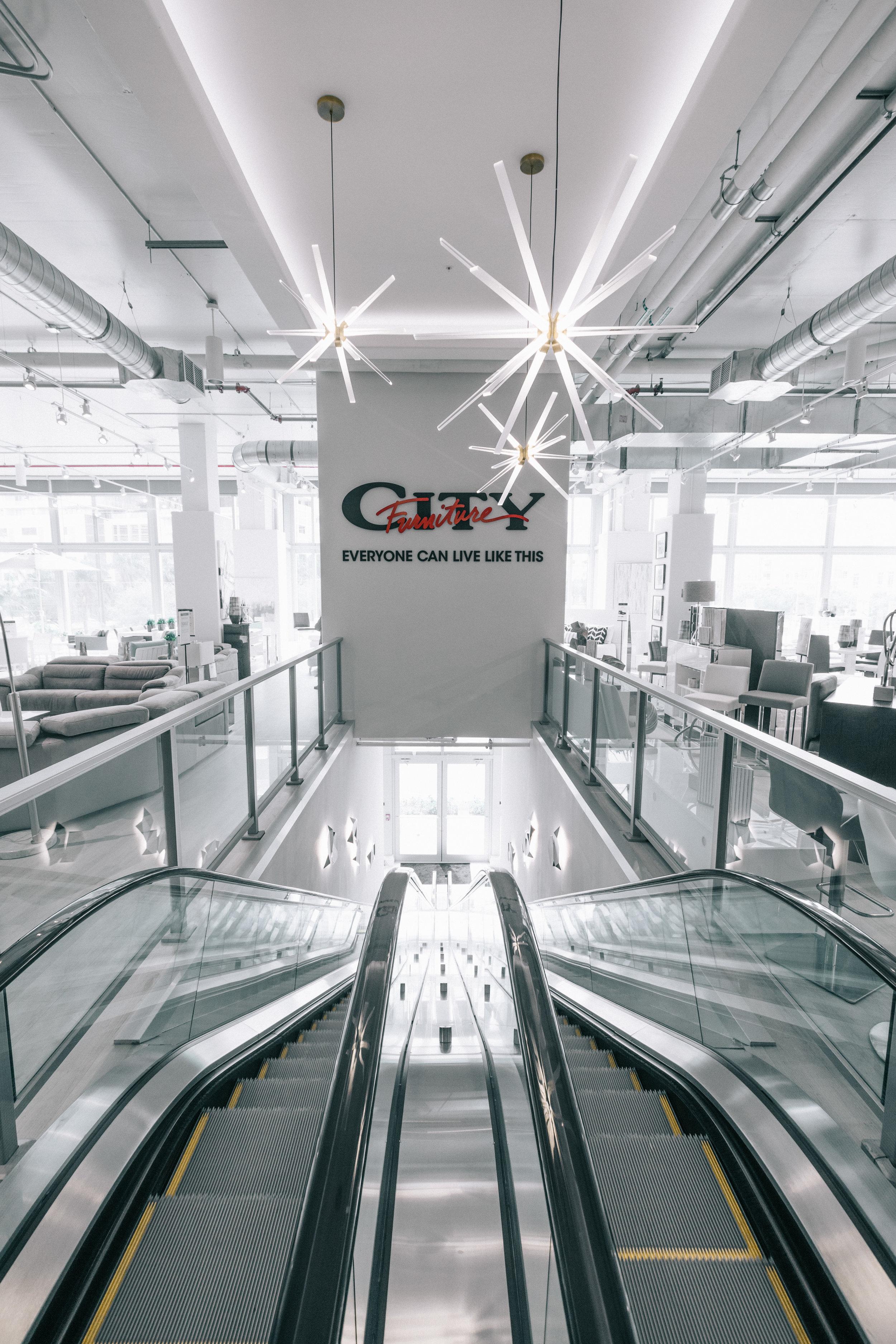 City Furniture Design District - 5