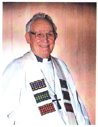 Pr. Carl Tambert 1963-1973