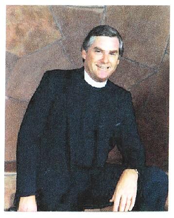 Pr. Jack Ericson 1984-2005