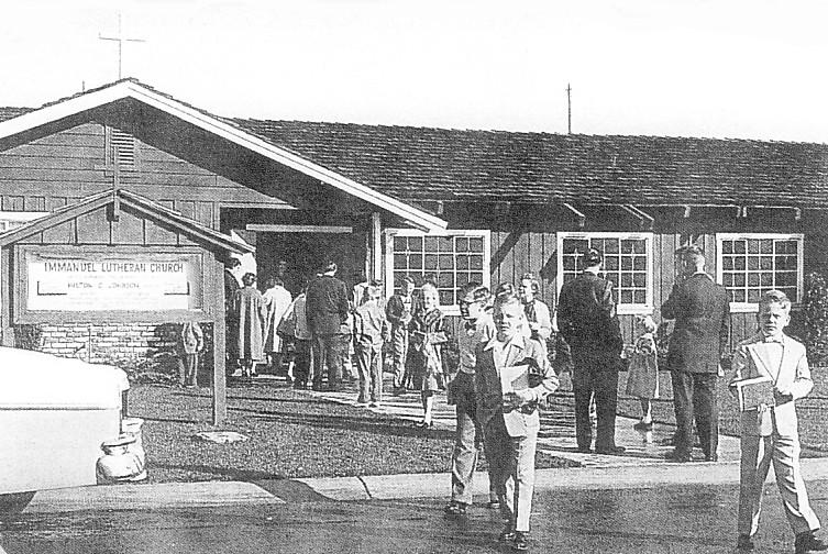 Schroder Hall - 1959