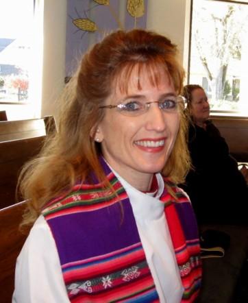 Pr. Laurie Andersen 2007-2008