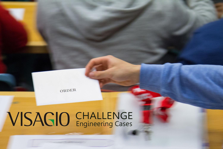 VISAGIO CHALLENGE 2014