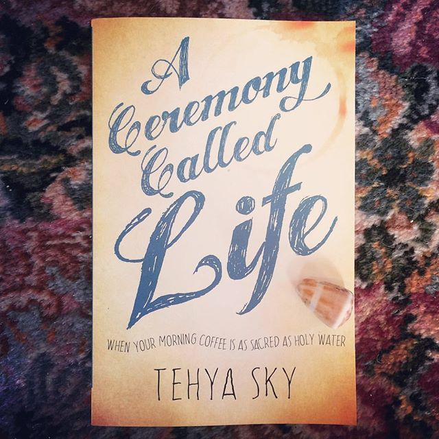 "Easy Mothers Day Give Away....:) I'm happy to be giving away 11 signed copies of my book ""A Ceremony Called Life"" to 11 of you or someone you love 🌹 🌺💕🔥 To win, simply: ✨TAG 3 friends in any post on my profile ✨Follow me here ✨Sign up for my newsletter (link in STORIES) 🌈💕🌺 . *FREE for US only — *International, you pay shipping 🌹 . . . #giveaway #bookgiveaway #mothersdaygift #giftformom #mothersdaygiveaway"