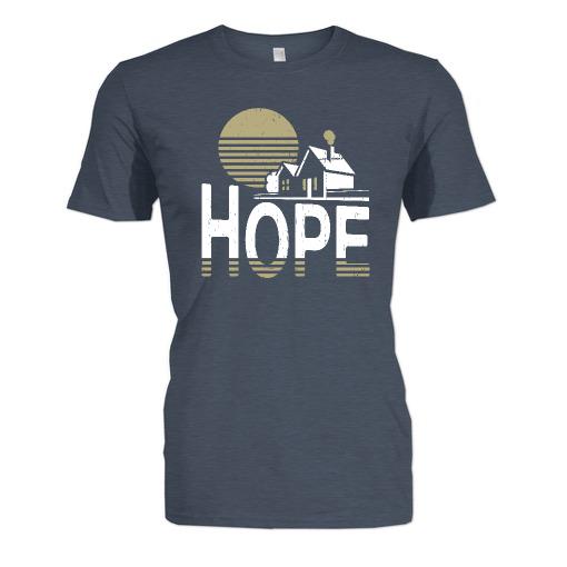 I want a  Durham Adoption Shirt