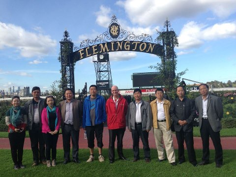 Flemington Chinese Sports education Wing Long Group April 2013.jpg